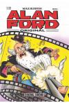 Alan Ford - N° 608 - Cinema, Cinema - Alan Ford Original 1000 Volte Meglio Publishing