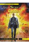 Le Storie N.90 - Cassidy 1 - Cenere alla cenere