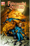 Fantastici Quattro - N° 255 - Fantastici Quattro 255 - Marvel Italia