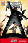 Incredibili Avengers - N° 3 - Incredibili Avengers - Marvel Italia
