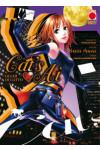 Cat'S Ai - N° 2 - Occhi Di Gatto - Manga Adventure Planet Manga