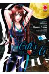 Cat'S Ai - N° 3 - Occhi Di Gatto - Manga Adventure Planet Manga