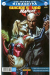 Suicide Squad/Harley Quinn - N° 40 - Suicide Squad/Harley Quinn 18 - Rw Lion