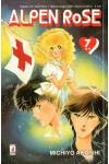 Alpen Rose - N° 7 - Alpen Rose (M8) - Express Star Comics