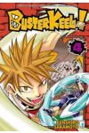 Buster Keel - N° 4 - Buster Keel 4 - Express Star Comics