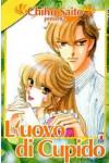 Chiho Saito Presenta - N° 4 - L'Uovo Di Cupido - Kappa Extra Star Comics