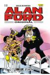 Alan Ford - N° 554 - Long-Life 2 - Alan Ford Original 1000 Volte Meglio Publishing