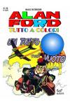 Alan Ford Tutto A Colori - N° 58 - Un Tuffo Nel Vuoto - 1000 Volte Meglio Publishing