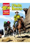 Tex Maxi - N° 15 - L'Ora Del Massacro - Bonelli Editore