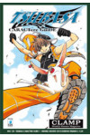 Tsubasa Caractere - N° 1 - Tsubasa Caractere - Guide 1 - Fan Star Comics