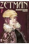 Zetman - N° 7 - Zetman 7 - Point Break Star Comics