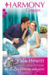 Harmony Collezione - Un viaggio chiamato seduzione Di Kate Hewitt