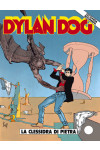 Dylan Dog 2 Ristampa - N° 58 - La Clessidra Di Pietra - Bonelli Editore