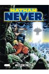 Nathan Never - N° 64 - L'Isola Nel Cielo - Bonelli Editore