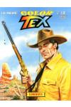 Tex Color - N° 11 - Cowboys - Bonelli Editore