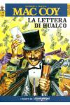Mac Coy - N° 10 - La Lettera Di Hualco - La Gazzetta Dello Sport