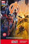 Avengers - N° 3 - Avengers - Avengers Marvel Italia