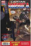 Capitan America (Marvel Now!) - N° 8 - Capitan America & Secret Avengers - Capitan America Marvel Italia
