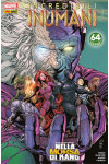 Incredibili Inumani - N° 3 - Incredibili Inumani - Marvel Italia