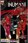 Incredibili Inumani - N° 10 - Incredibili Inumani - Marvel Italia