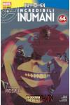 Incredibili Inumani - N° 16 - Gli Incredibili Inumani 16 - Marvel Italia