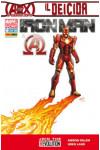 Iron Man - N° 4 - Iron Man & New Avengers - Marvel Italia