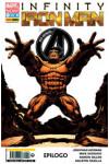 Iron Man - N° 16 - Iron Man & New Avengers - Marvel Italia