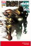 Iron Man - N° 20 - Iron Man & New Avengers - Iron Man Marvel Italia