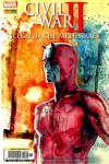 Marvel Crossover - N° 92 - Civil War Ii - Scegli Da Che Parte Stare 3 - Marvel Italia