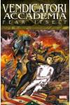 Marvel Icon - N° 7 - Vendicatori: Accademia 3 - Marvel Italia