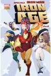 Marvel Icon - N° 11 - Iron Age 2 (M2) - Marvel Italia