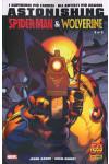 Marvel Miniserie - N° 116 - Astonishing Spider-Man/Wolverine 2 (M3) - Astonishing Spider-Man & Wolverine Marvel Italia