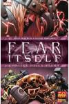 Marvel Miniserie - N° 120 - Fear Itself 2 - Fear Itself Marvel Italia