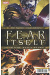Marvel Miniserie - N° 121 - Fear Itself 3 - Fear Itself Marvel Italia