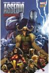 Marvel Universe - N° 2 - Speciale Assedio - Marvel Italia