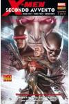 Marvel Universe - N° 4 - X-Men: Secondo Avvento - Marvel Italia