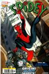 Spidey - N° 1 - Marvel Origins 1 - Marvel Italia