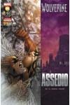 Wolverine - N° 251 - Assedio - Marvel Italia