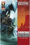 Wolverine - N° 252 - Assedio -  Marvel Italia