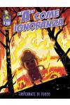 A Come Ignoranza - N° 2 - A Come Ignoranza - Panini Comics