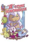 A Come Ignoranza - N° 5 - Principessa Crude - Panini Comics