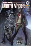 Darth Vader - N° 3 - Panini Dark 3 - Cover A - Panini Dark Panini Comics