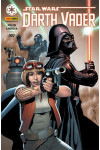 Darth Vader - N° 7 - Panini Dark 7 - Panini Comics