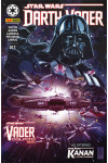 Darth Vader - N° 12 - Panini Dark 12 - Panini Comics