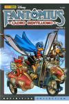 Disney Definitive Coll. Rist. - N° 5 - Fantomius Ladro Gentiluomo 2 - Panini Comics