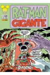 Rat-Man Gigante - N° 5 - Rat-Man Gigante - Panini Comics