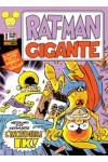 Rat-Man Gigante - N° 8 - Rat-Man Gigante - Panini Comics