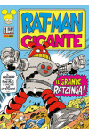 Rat-Man Gigante - N° 9 - Rat-Man Gigante - Panini Comics
