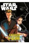 Star Wars Episodio Ii - L'Attacco Dei Cloni - Panini Legends Iniziative Panini Comics