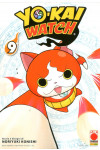 Yo-Kai Watch - N° 9 - Monsters 9 - Panini Comics